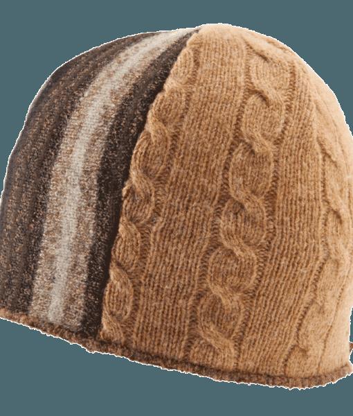 USA knit cap