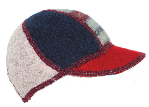 Xob hats for kids made in USA