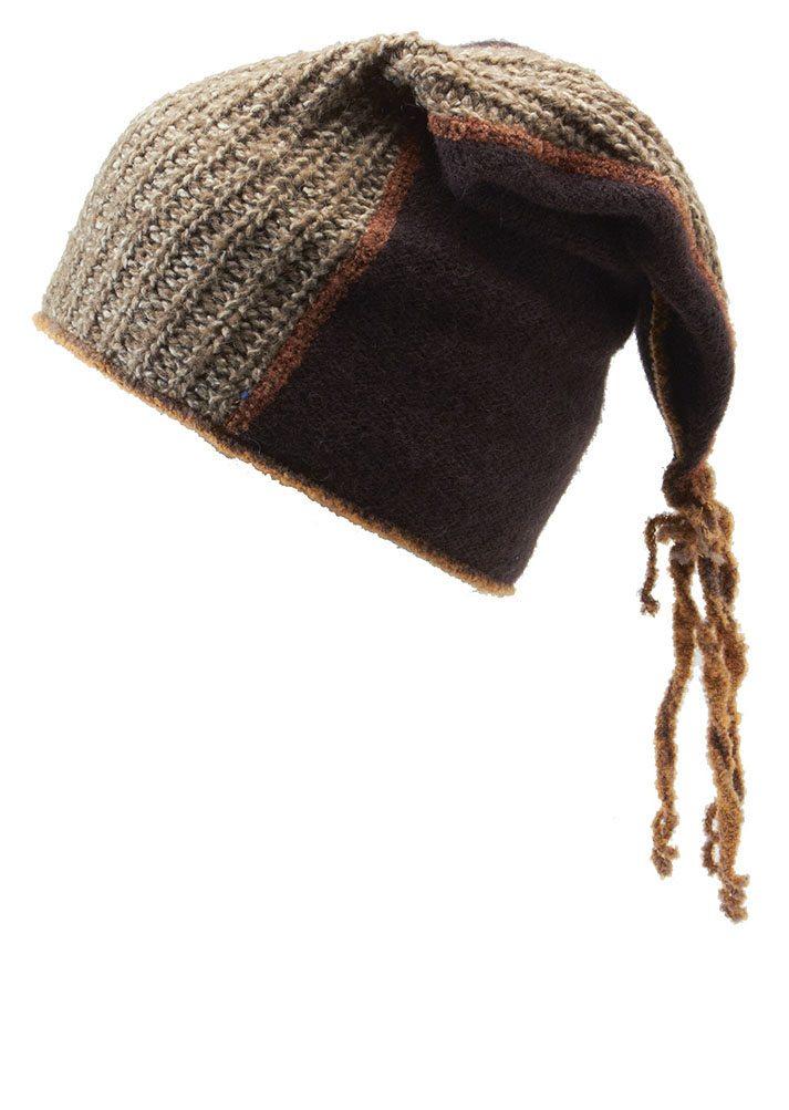 USA knit hats