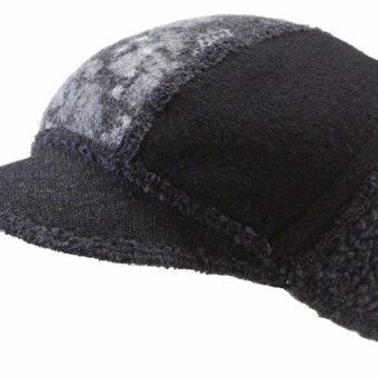 XOB Soft Visor black/grey