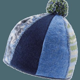 Xob Diamond hat blue/green
