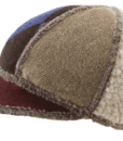 XOB Soft Visor Brown/Tan