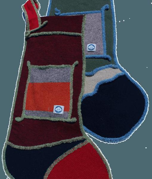 USA knit accessories