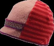 Xob Upcycled hats- Xob Visor – Brights