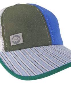 Cap made In USA