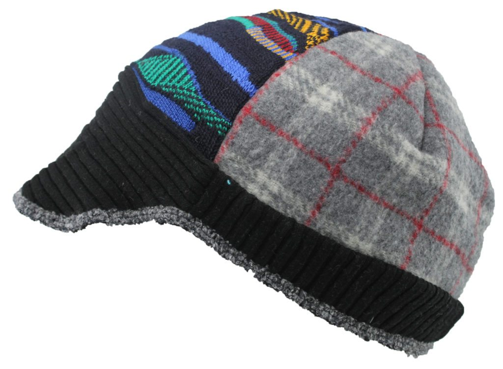 USA knit cap