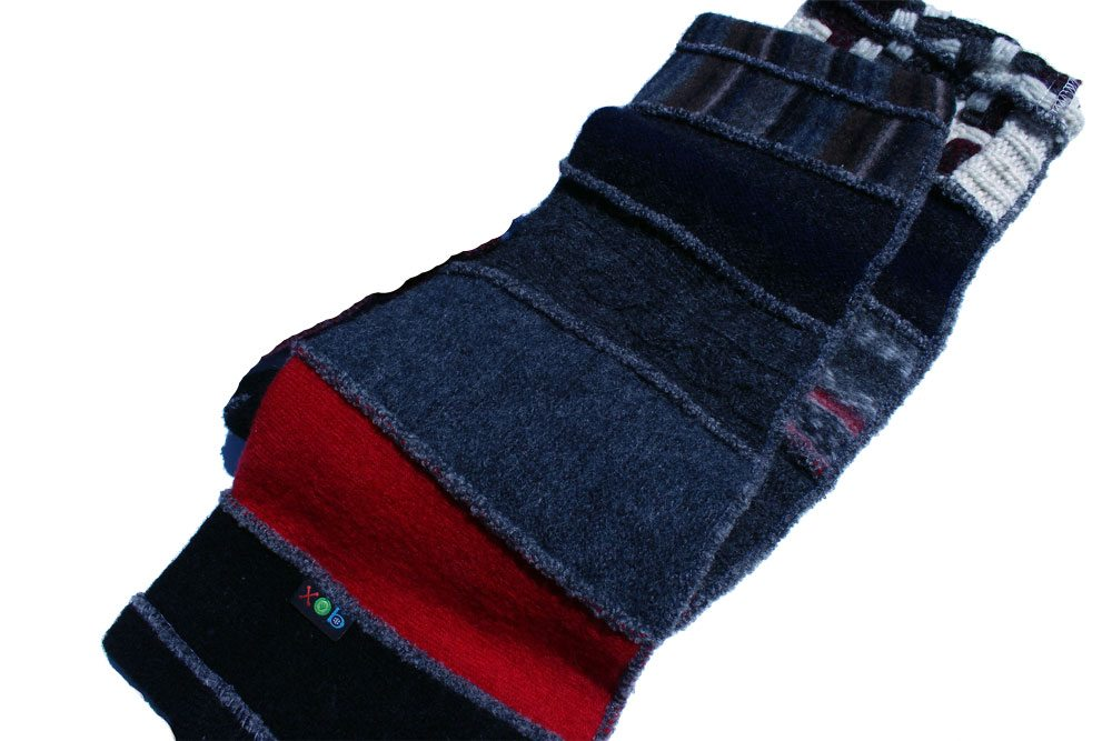 Leg warmer made in USA